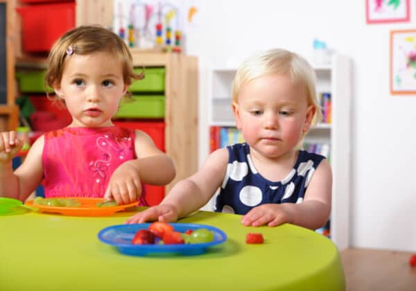 5 Tips On How To Help Toddlers Establish a Healthy Relationship With Food