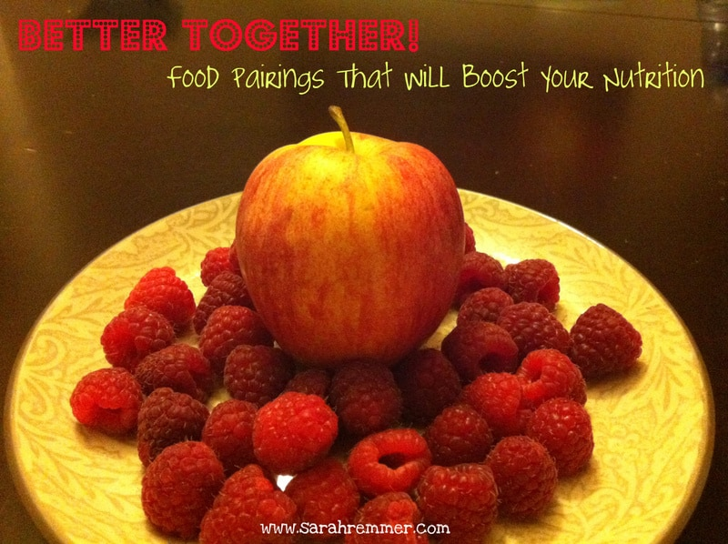 Raspberries-and-apple