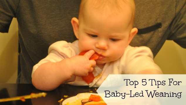 baby-led-weaning-tips