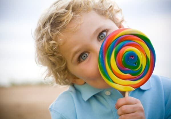 What To Do When Your Child Is Treat-Obsessed