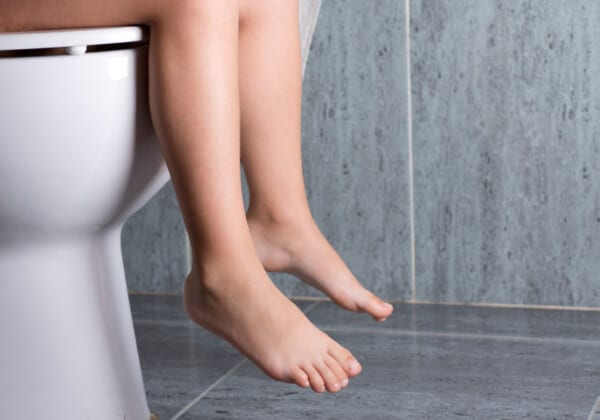 What To Do When Your Child Is Constipated