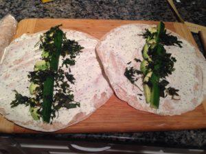 veggie-rollup