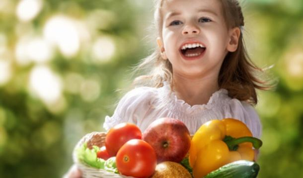 Want Your Kids to Eat More Veggies? Do This!