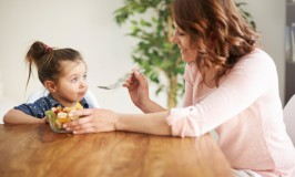 Feeding Kids: How Parents and Kids Often Have Their Roles Mixed Up (and how to fix it)