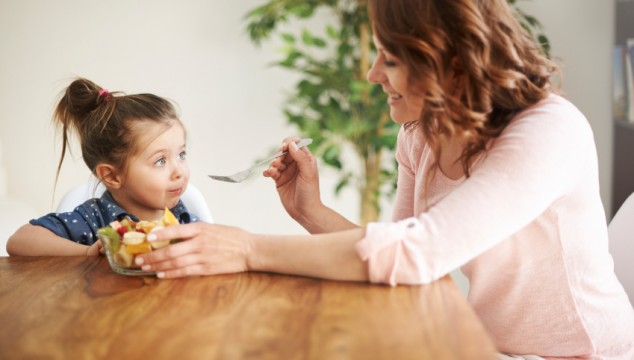 Picky Eater? Why a Simple Role Reversal Will Change EVERYTHING