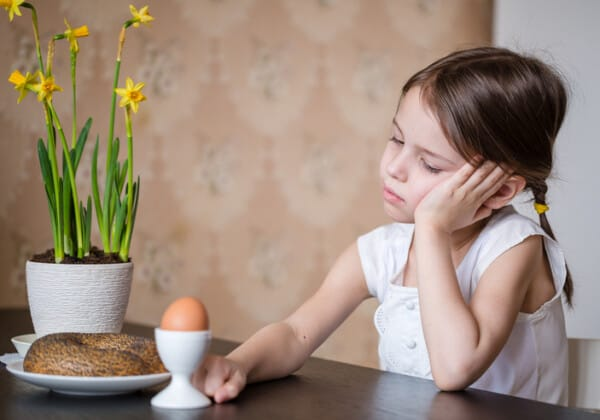 The #1 Reason Your Child Isn't Hungry at Meals