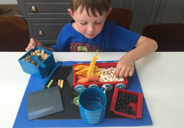 Parents of Picky Eaters: 2 Tried and True Ways to Entice Your Kids to Eat More