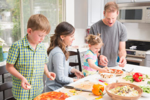 My Top 5 Nutrition Tips For Working Parents