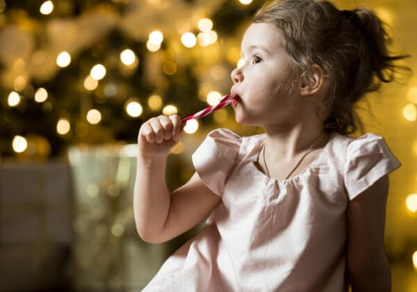 My Top 5 Tips For Staying Sane When Feeding Kids During The Holidays