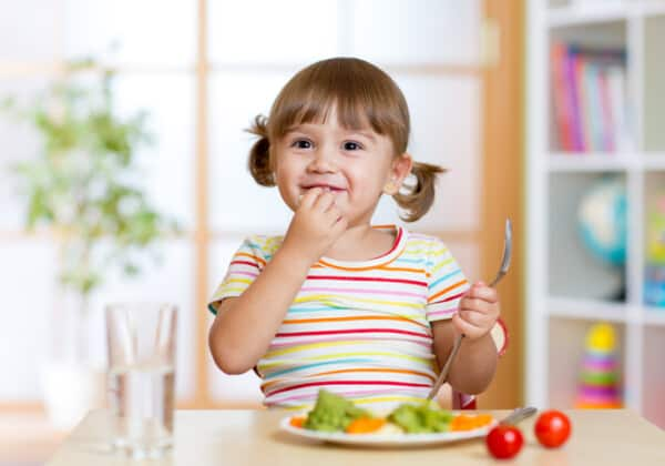 Five Common Feeding Mistakes That Parents Make