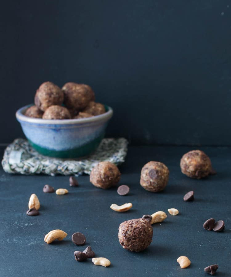 easy 10 minute healthy energy balls recipes for kids