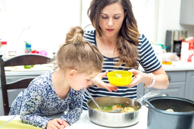 3 Ways Parents Unintentionally Limit Their Kids' Food