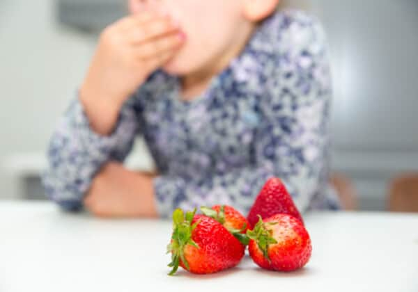3 Things You Need to Know Before Choosing a Snack for Your Kids