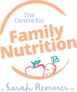 Centre for Family Nutrition