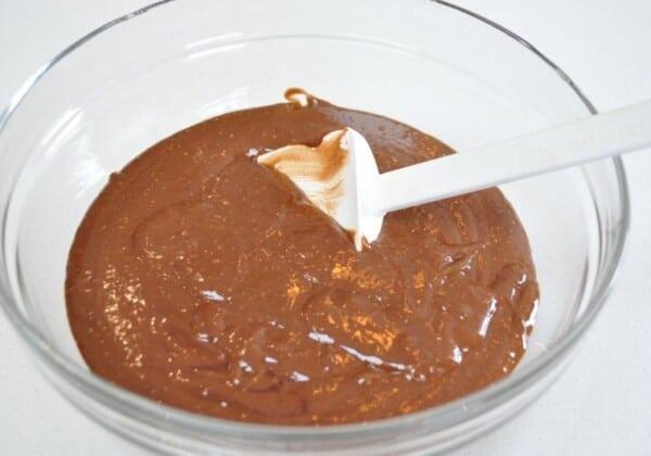 Healthy Chocolate Zucchini Blender Muffins (gluten-free, school-safe)