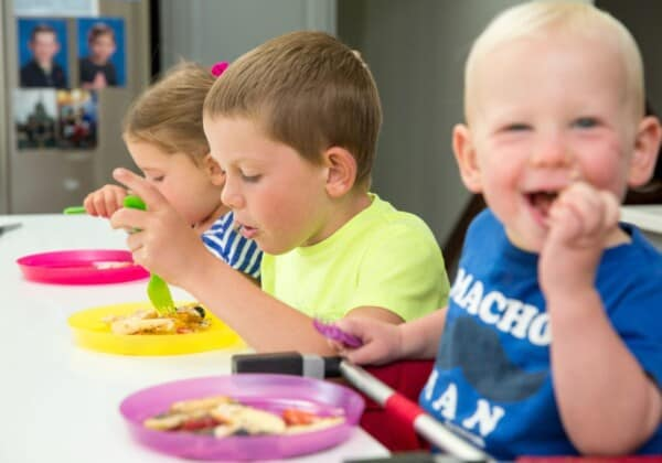 5 Things You Shouldn't Say to Your Kids About Food