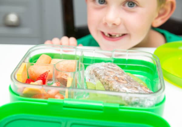 Your Easy, Step-by-Step Guide to Packing School Lunches (+ 20 Ideas & Free Printable!)