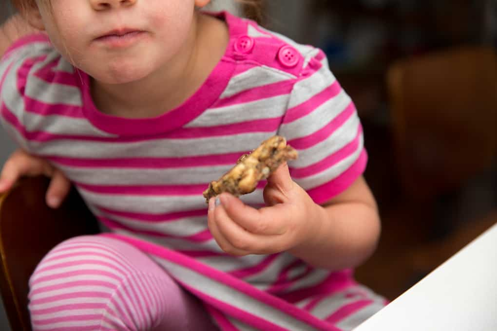 10 Reasons Why Your Child Isn't Eating at Meals (and What to