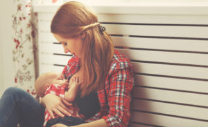 Breastfeeding Moms: 8 Tips For A Smooth Transition Back to Work