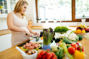 Pregnancy and Weight Gain – How Much is Too Much?