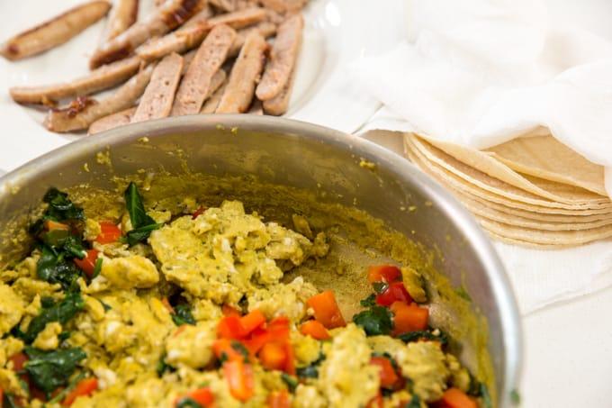 3 Healthy Make-Ahead Breakfast Recipes for Kids
