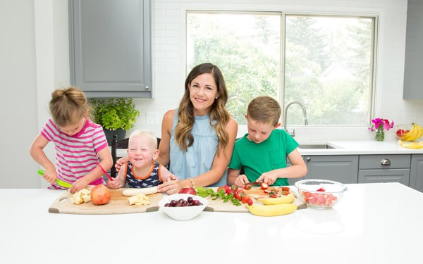 How and Why I Became a Dietitian