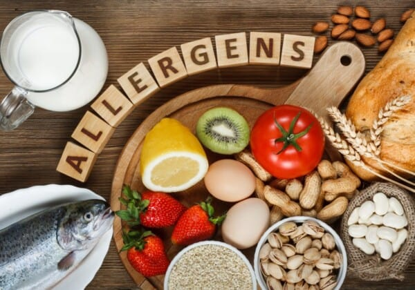 The Truth About Introducing Food Allergens to Your Baby