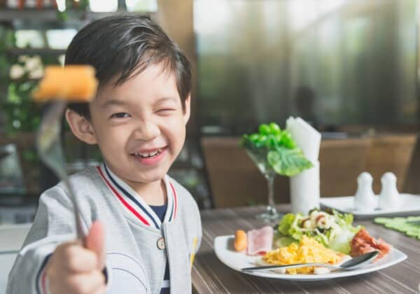 5 Common Kids Nutrition  Myths Parents Need to Ignore (and what to do instead!)