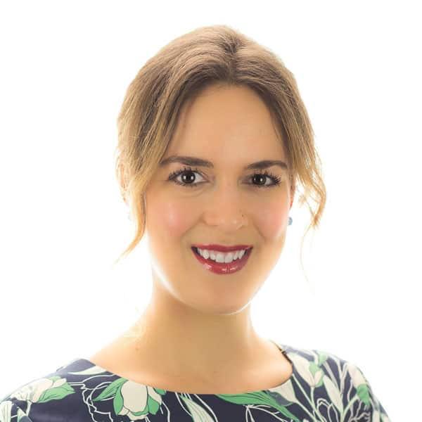 Amanda Hamel