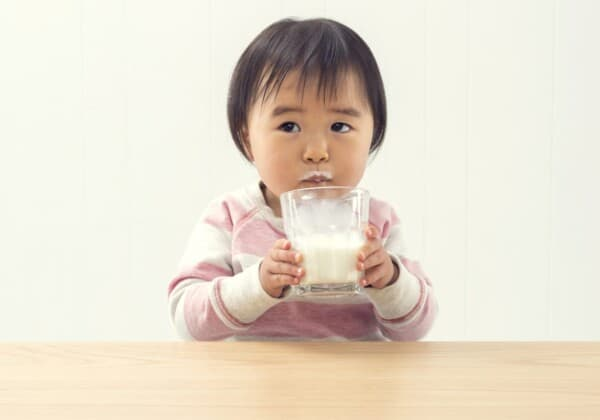Milk for Babies and Toddlers: A Dietitian's Helpful Guide