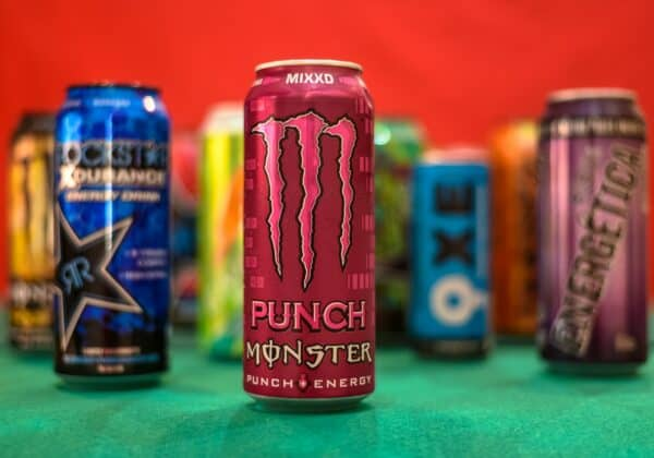 Energy Drinks- What Every Mom Should Know!