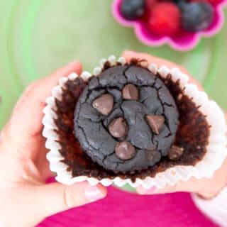 lentil muffins