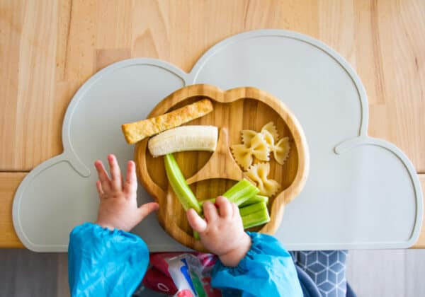 Baby Led Weaning: 5 Tips for Feeding Success!