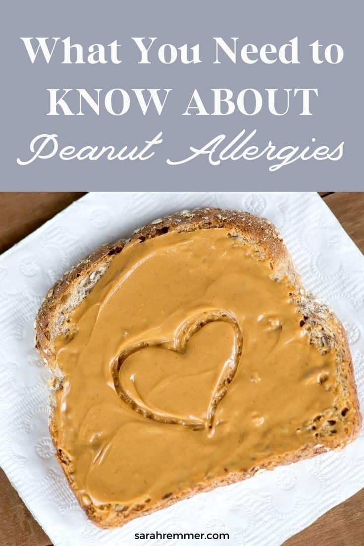 Everything you need to know about peanut allergies and how to protect your babies and kids.
