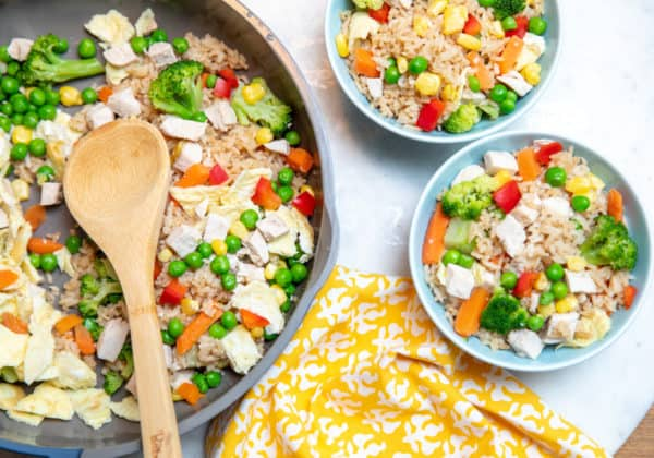 Top Easy Ways to Use Turkey Leftovers